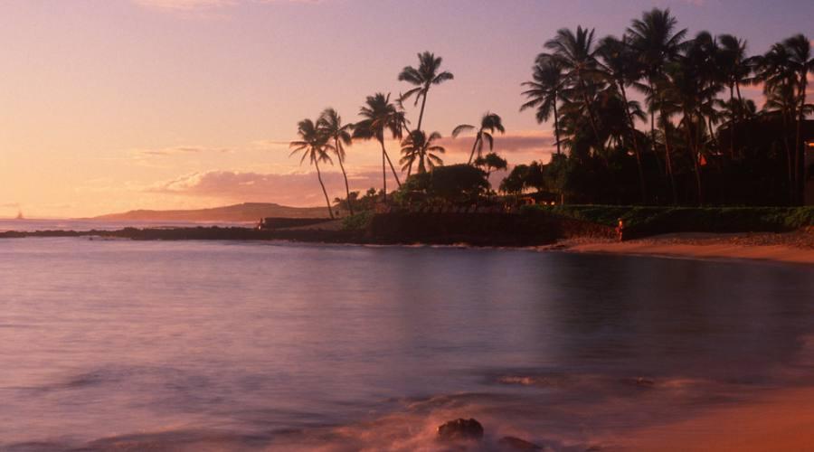 Kauai - Hanepepe Bay