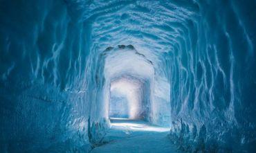 Tunnel di Ghiaccio e Grotte di Lava - Tour da Roma per il Ponte dell'Immacolata