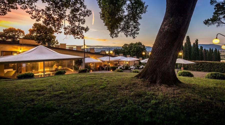 Pavoniere La Club House