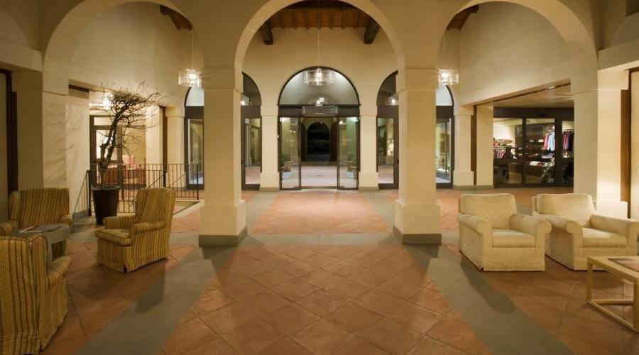 Poggio dei Medici Hall