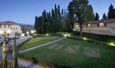 Soggiorno Golf a Firenze - Golfing in Florence