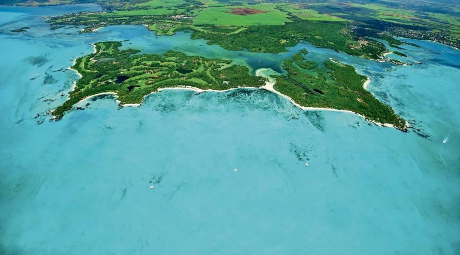 Ile aux Cerfs Golf