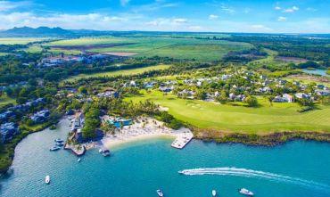 Long Beach Golf & Spa con green fee all'Anahita Golf