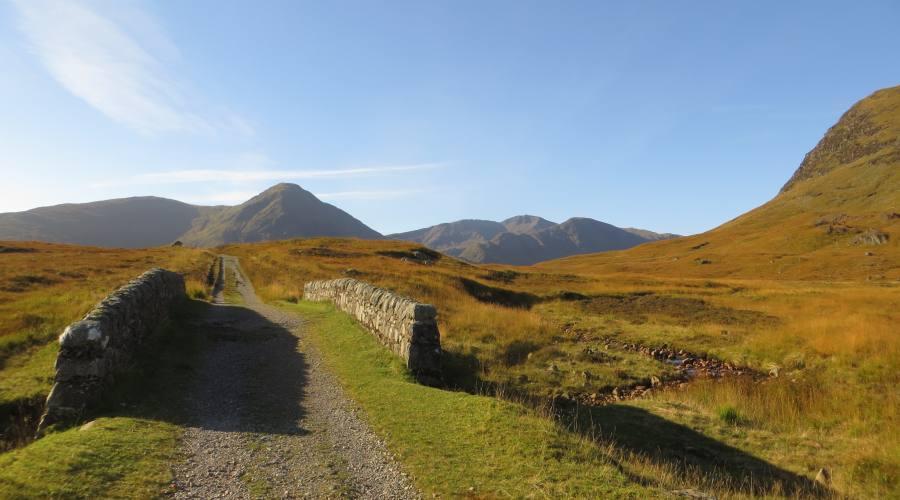 Highlands dell'ovest