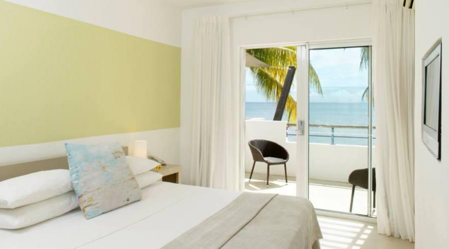Mauritius Hotel Le Recif