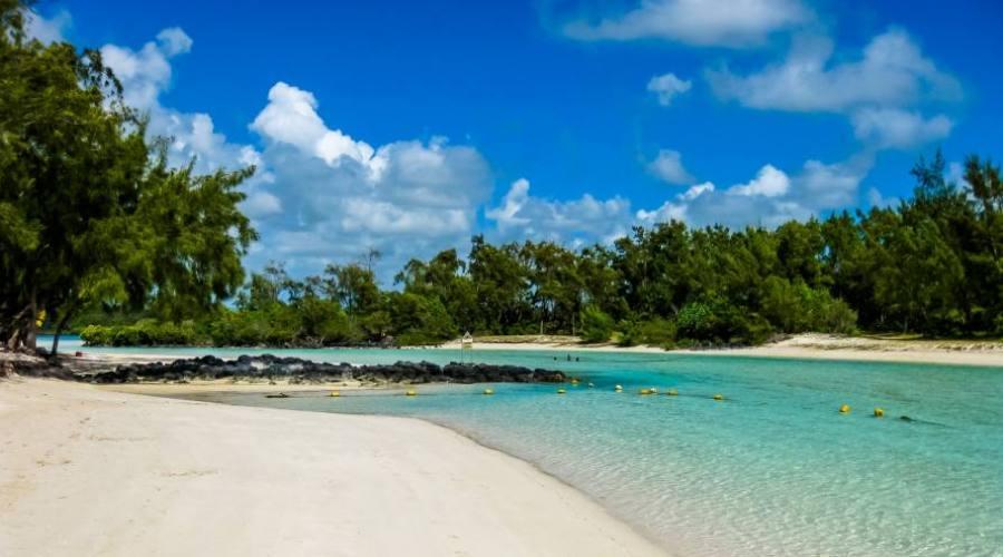 L'isola dei cervi Mauritius