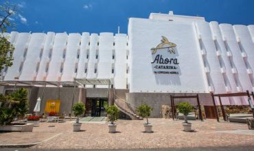 Hotel Abora Catarina by Lopesan 4 stelle All Inclusive - Playa del Ingles