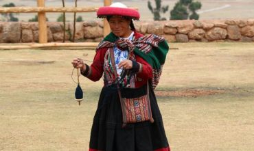 Formula Comfort:  Cusco-Valle Sacra-Machu Picchu