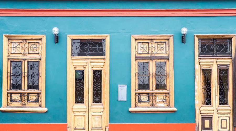 Casa a Lima