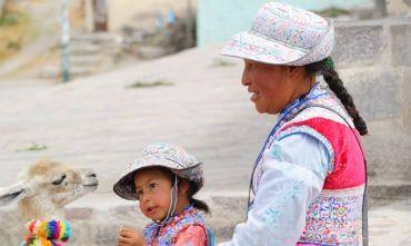 Formula Smart: Perù lungo la costa del Pacifico e Bolivia