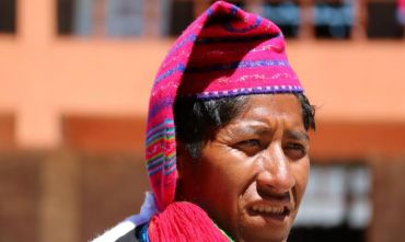 Formula in libertà: da Lima alla Bolivia