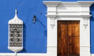 Formula in libertà: Il Nord, la costa del Pacifico, Machu Picchu e Valle Sacra