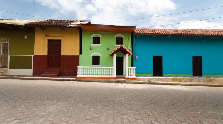 Granada - case