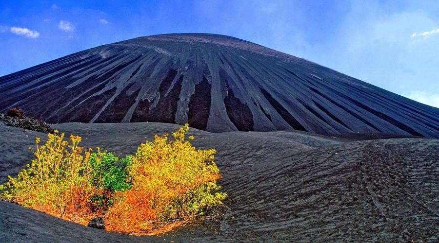 Il Vulcano Cerro Negro