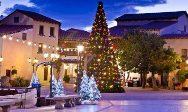 Natale e Capodanno a Portaventura - Soggiorno in hotel + ingresso al parco