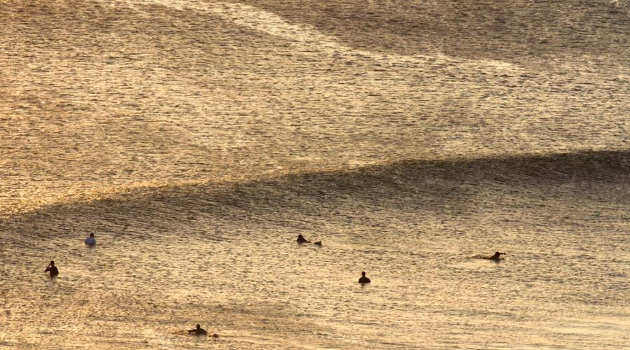 Spiaggia Madera