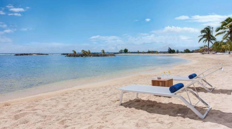 Relax sulla spiaggia del Veranda
