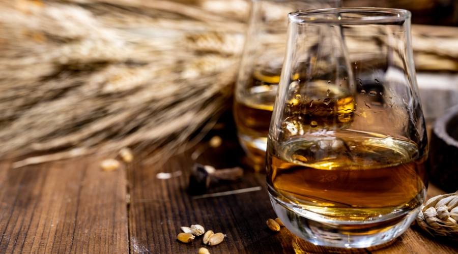 Whisky scozzese