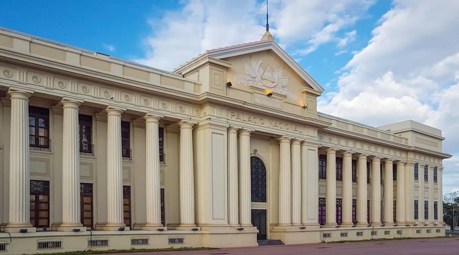 Managua, Palacio National