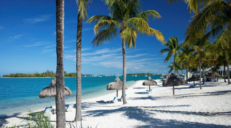Key West Spiaggia