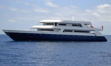 M/Y Dream Catcher II 5 estrellas