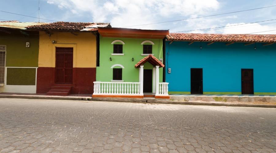 Granada case colorate