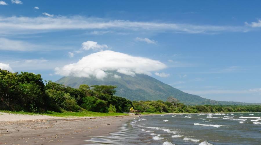 Isola di Ometepe