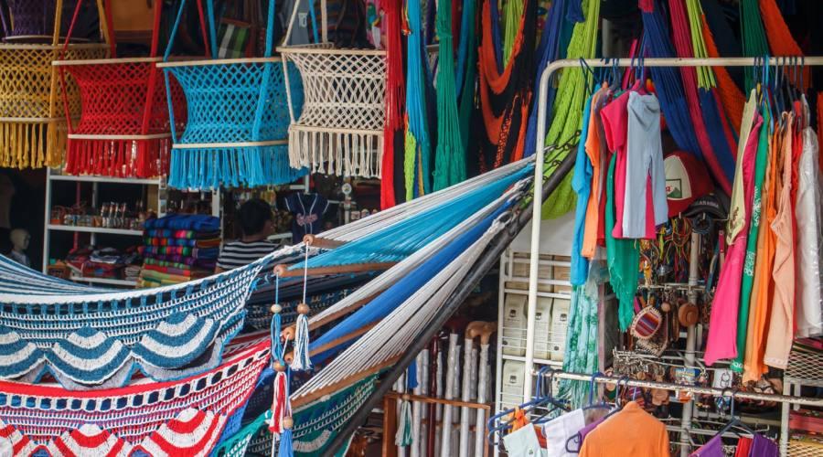 Mercato a Masaya