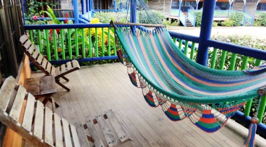 Arenas beach hotel
