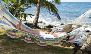 Corn Island - Mar del Caraibi: estensione viaggio