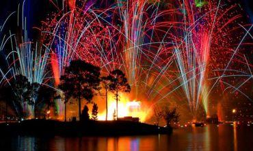 Capodanno Offerta Speciale per la Florida