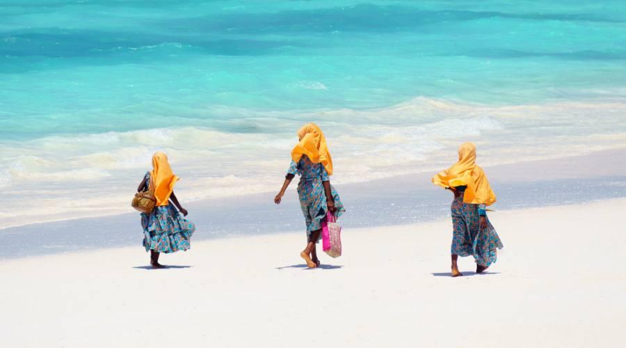 Possibili incontri sulle spiagge