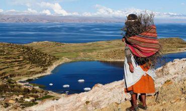La Paz – Tiwanaku -Lago Titicaca - Salar de Uyuni - Vulcani e Lagune del Sud  Lipez – Potosí – Sucre