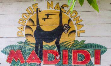 Estensione viaggio al Parco nazionale Madidi