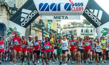 La Marabana, la Maratona in Capitale più Mare a Varadero