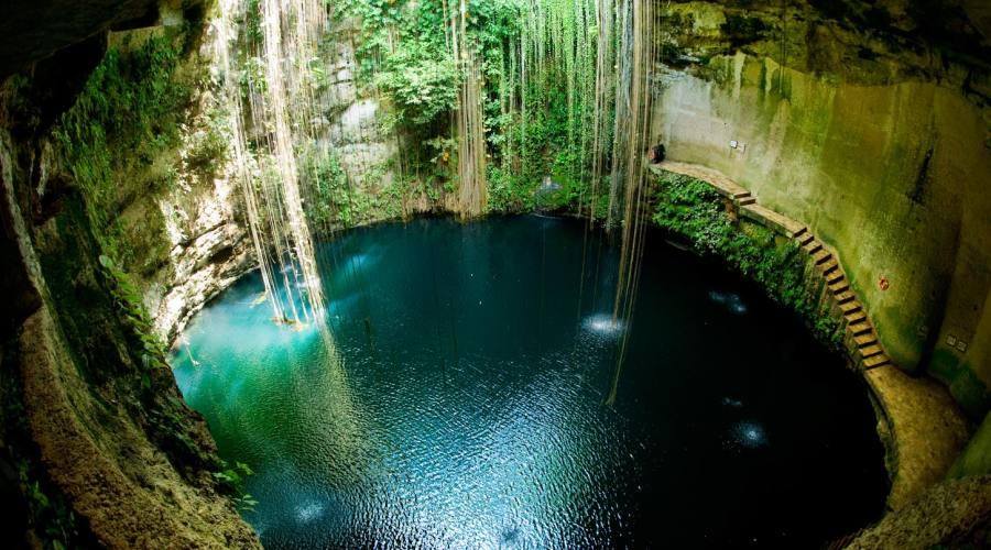 Cenote Ik.Kil