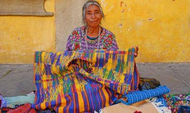 Mondo Maya, dal Guatemala al Messico con guida in italiano