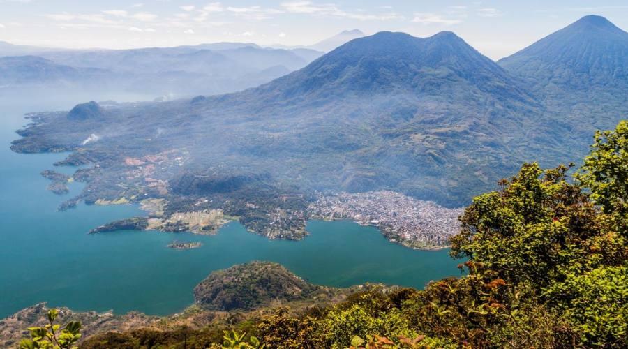 Lago di Atitlán