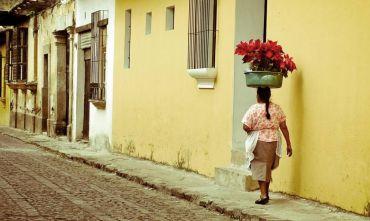 Guatemala-El Salvador-Nicaragua: la ruta colonial!