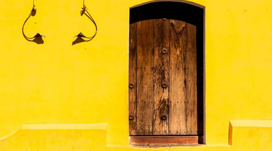 Casa ad Antigua