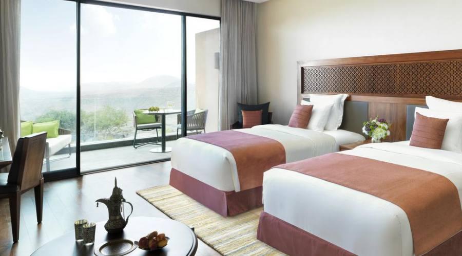 Anantara Resort -