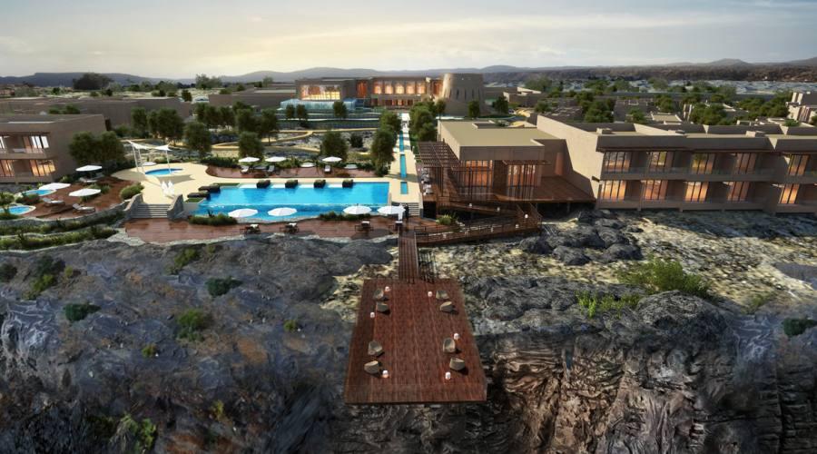 Anantara Resort 5 stelle