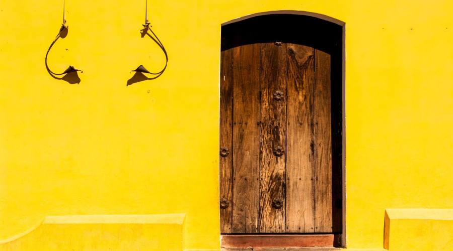 Casa a Antigua