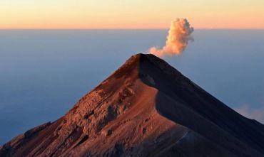 A spasso tra i vulcani!