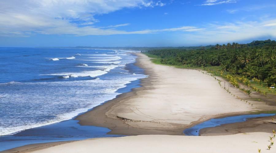 Benvenuti sulle spiagge del Nicaragua