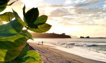 Spiagge caraibiche e del Pacifico