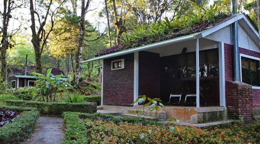 Una casetta per la famiglia a Selva Negra