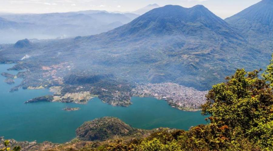 Lago Atitlán (Guatemala)