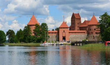 Gran Tour Scandinavia: Capitali Baltiche e Capitali Scandinave
