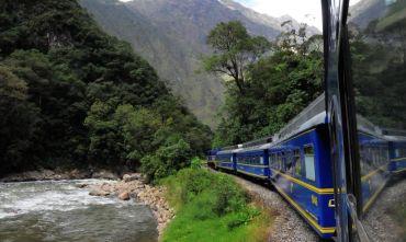 Otto giorni lungo il Pacifico, la Valle Sacra e Machu Picchu in Bus Gran Turismo